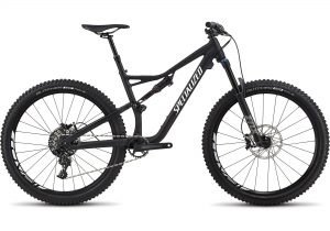 specialized, stumpjumper, fsr, comp, 27, 650b, mountain, mtb, bike, bicycles, arizona, az, rentals, renting, phoenix, gilbert, chandler,