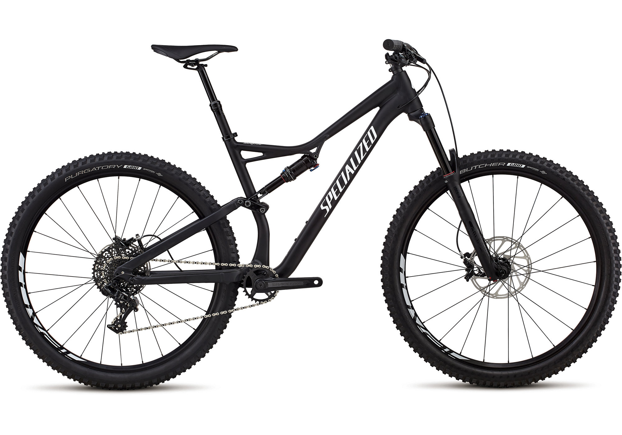 Rent Mountain Bike (MTB) in Phoenix | Specialized Stumpjumper FSR Comp 29