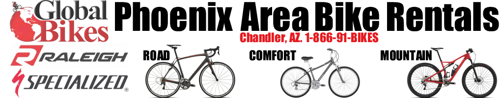 Direct Bikes Az AZ Bike Rentals