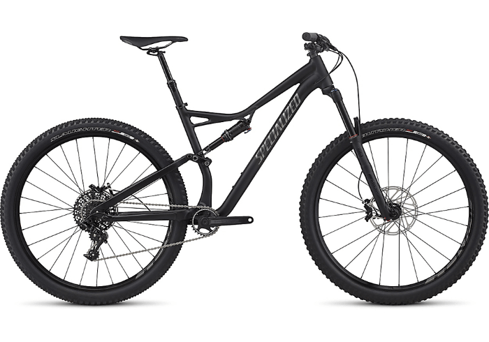 AZ Bike Rentals in Phoenix AZ | Specialized Stumpjumper FSR Comp 29
